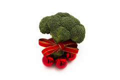 Healthy Christmas Stock Images