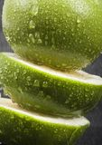 Healthy citrus fruit Royalty Free Stock Image