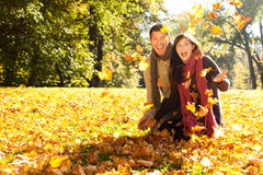 Free Healthy Couple Stock Photos - 16480093
