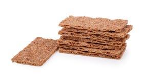 Healthy Crispbreads Stock Image