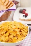Healthy dairy breakfast Stock Photos