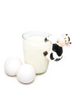 Healthy Dairy Products Royalty Free Stock Photo