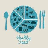 Healthy design Royalty Free Stock Photo