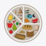 Healthy design Stock Photo