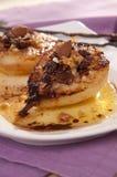 Healthy dessert Stock Photo