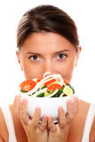 Healthy diet Stock Photography