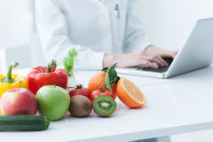 Healthy Diet Royalty Free Stock Photography