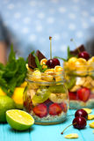 Healthy diet Royalty Free Stock Image