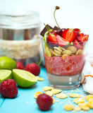 Healthy diet Royalty Free Stock Photo