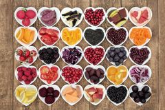 Healthy Diet Food Concept stock photo