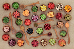 Healthy Diet Food royalty free stock image