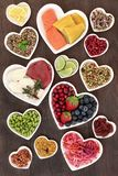 Healthy Diet Food stock photography