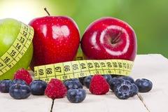 Healthy diet Stock Photos