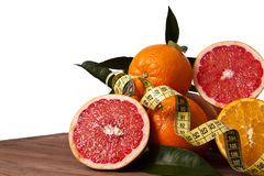 Healthy diet Royalty Free Stock Images