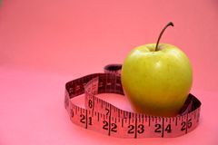 Healthy diet will help you lose weight Royalty Free Stock Photography