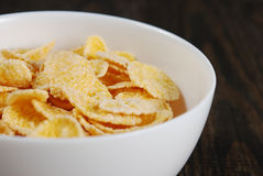 Healthy dietary breakfast Stock Photo