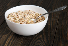 Healthy dietary breakfast Stock Images