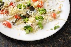 Healthy Dish Stock Photo