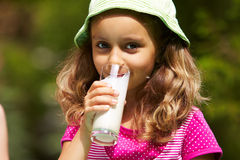 Healthy drink Royalty Free Stock Photos