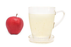 Healthy drinks. Stock Photography