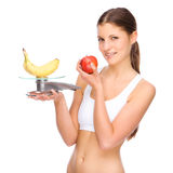 Healthy eating Stock Photos