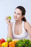 Healthy Eating Stock Images