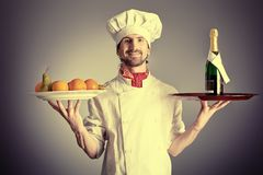 Healthy eating Royalty Free Stock Photo