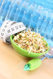 Healthy eating Royalty Free Stock Photography