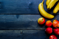 Healthy eating background Royalty Free Stock Photography
