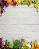 Healthy eating background royalty free stock photo
