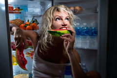 Healthy Eating Concept . Royalty Free Stock Photography