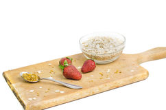 Healthy Eating Concept Stock Photography