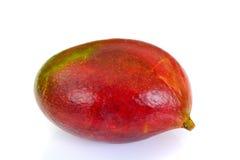 Healthy eating: Fresh juicy fruit, ripe Mango. Stock Photography