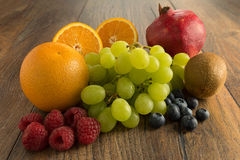 Healthy Eating. Freshness Vegetarier Food Royalty Free Stock Images