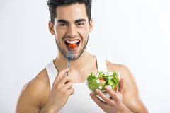 Healthy Eating Royalty Free Stock Image