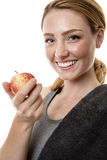Healthy eatting Royalty Free Stock Image