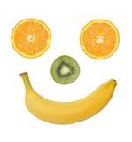 Healthy Face royalty free stock photos