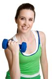 Healthy Fitness Person Stock Photography