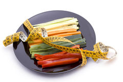 Healthy food Royalty Free Stock Photography