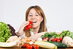 Free Healthy Food Stock Image - 18326591