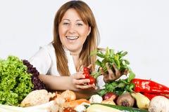 Free Healthy Food Royalty Free Stock Photo - 18326665