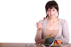 Dieting Stock Photos