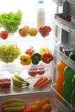 Healthy food Royalty Free Stock Photo
