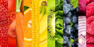 Free Healthy Food Stock Photography - 66031182