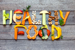 Free Healthy Food Stock Image - 86958351