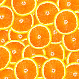Healthy food, background. Orange Stock Photos