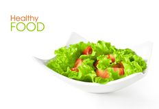 Healthy food background. Royalty Free Stock Image