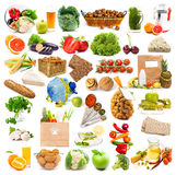Healthy food Stock Photos