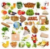 Healthy food stock photos