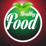 Healthy Food Green Royalty Free Stock Photography